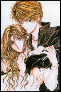 Setsuna &Sara